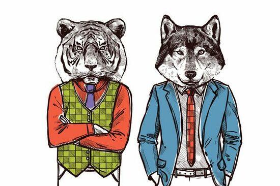 日本株の業績相場を邪魔する「前門の虎」と「後門の狼」