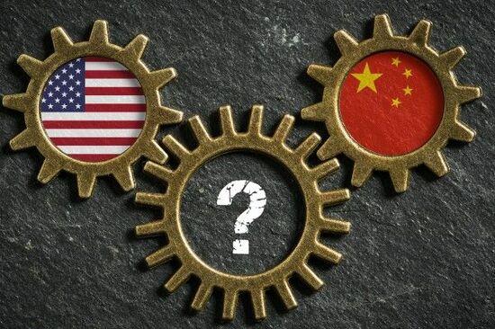 先高期待と1ドル105円の攻防と中国デカップリング