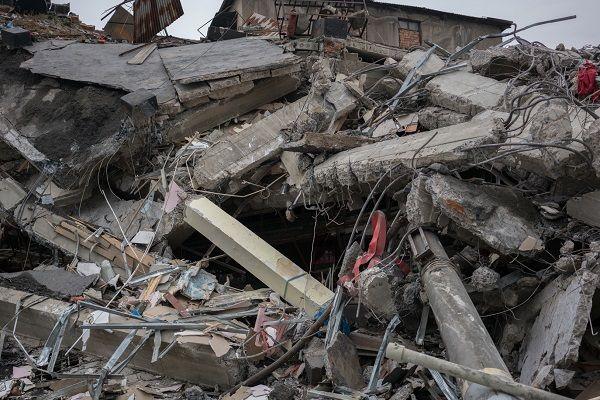 中国・四川省でM7.9の四川大地震が発生【2008 (平成17)年5月12日】
