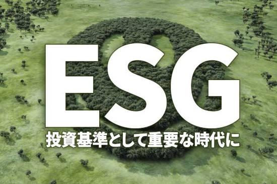 ESGが投資基準として重要な時代に。既存のESGファンドは玉石混交