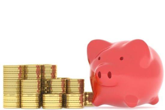 スマホ家計簿で実現!月1万円からの投資生活
