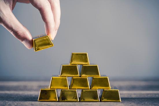 世界同時株安で「金」は逆行高。原油は急落。今後どうなる!?