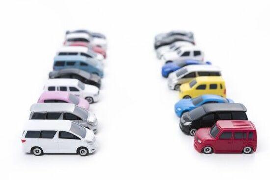 中国自動車セクター