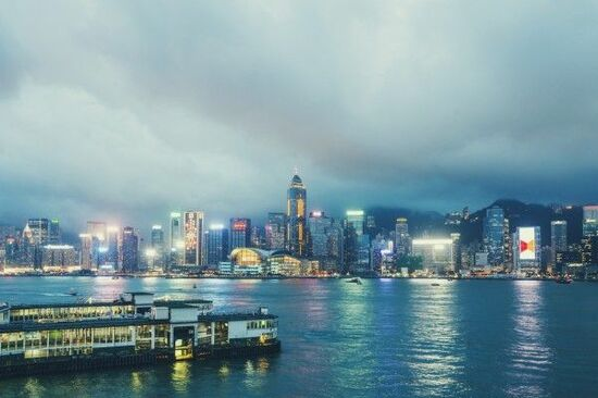 中国への投資拡大が期待される『香港リート』