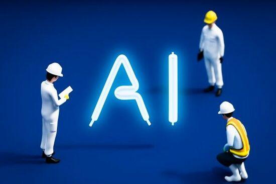 中国は『AI』開発でも米国に猛追