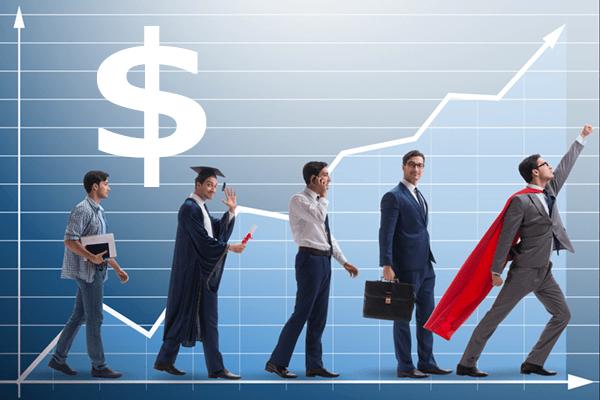 「米雇用統計が良いから、ドル高」は、正しい?