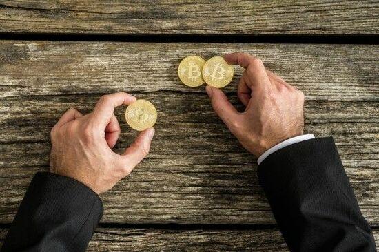 ビットコインが11月にまた分裂する可能性と、価格への影響