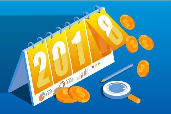 2018年マーケットリスクはどこ?