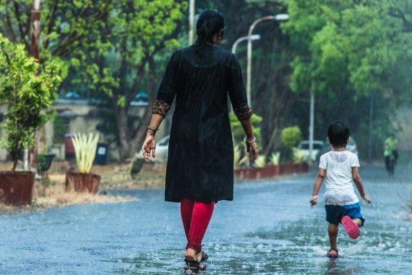 インドの『モンスーン』は平年並みの予報
