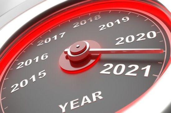 2021年は超ブル相場!スロースタートから加速するレールの走り方