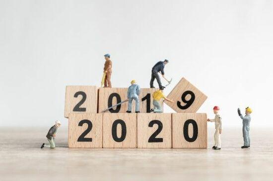 含み損、含み益を上手く使って節税対策!株式投資の年末準備