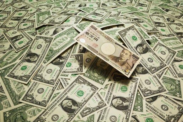 23年前の4月19日【今日、あの日】ドル/円、史上最高値