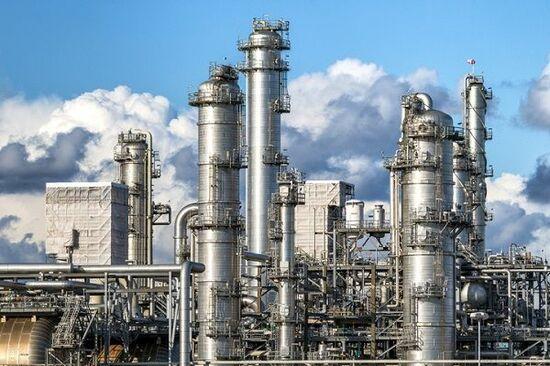 日本初の石油化学コンビナート建設認可【1961(昭和36)年11月14日】