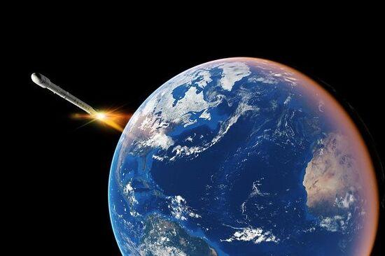スペースシャトル「アトランティス」が宇宙ステーションとのドッキングに成功【1995(平成7)年6月29日】<br />