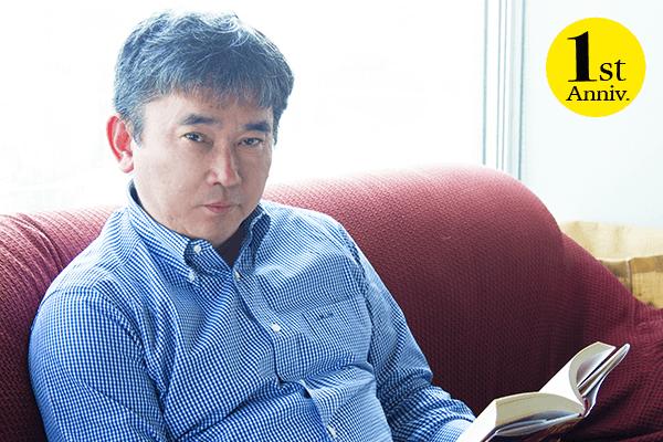 『ハゲタカ』著者・真山仁氏インタビュー(中編)モノ言う株主になるよりも、人間が学ばない動物であることを学べ
