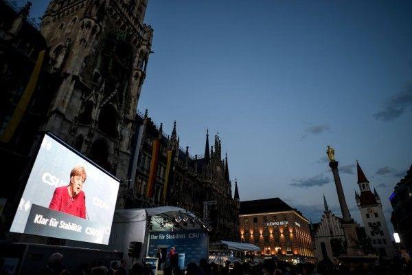 政治の「右」と「左」。右派が台頭しつつある欧州
