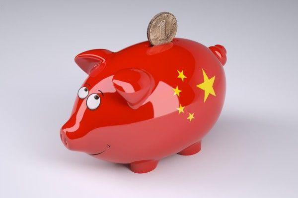中国銀行セクター