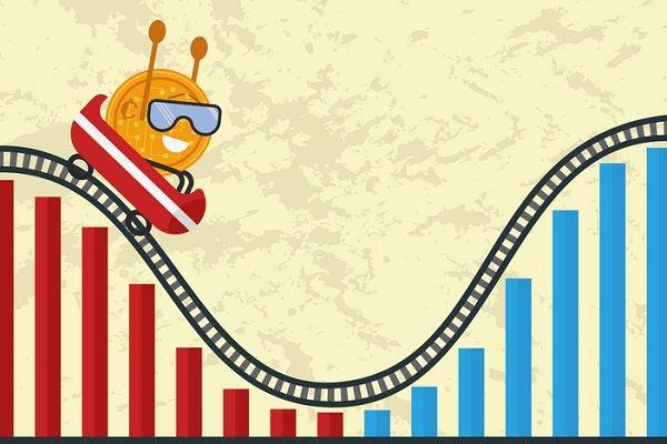 世界景気ピークアウトの予感?長期投資で「買い場」と判断