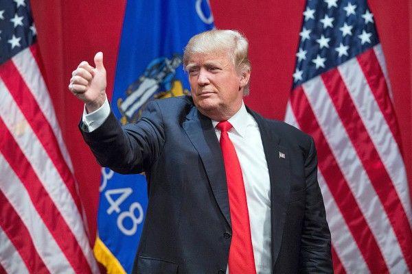 なんでもありのトランプ大統領が米単独ドル売り介入をするという観測が浮上!?