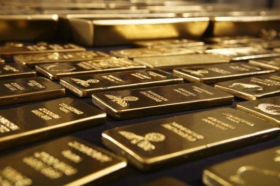 金が本格的に上昇するとき(2)