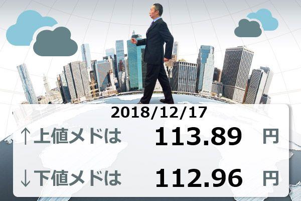 景気不安で世界の株式市場が全面安!FXはどうなる?主要通貨ペアの上値と下値のメドを確認