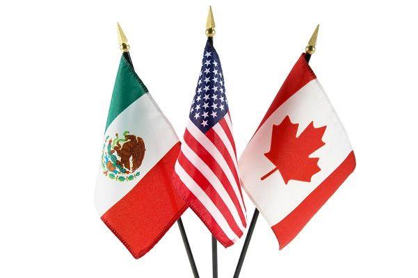 北米自由貿易協定【26年前の12月8日】