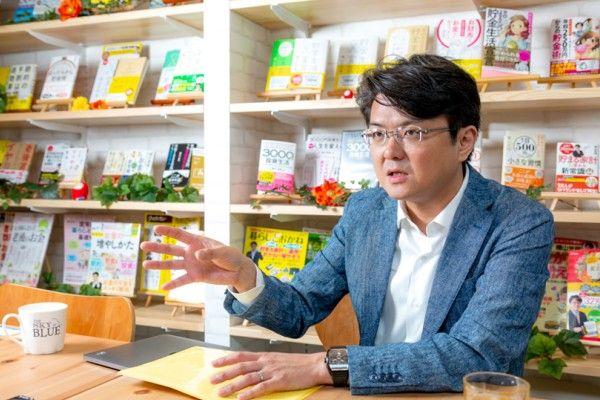 横山光昭さん:ボーナスが元手でも、投資デビューは「3,000円がいい」理由