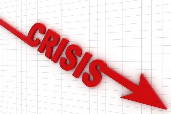 下落幅は過去最大!株安連鎖は2019年大暴落の暗示か