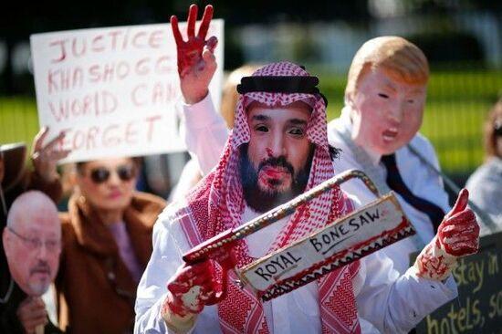 サウジ記者殺害でリスク上昇も、上がらぬ原油価格のナゾの裏側