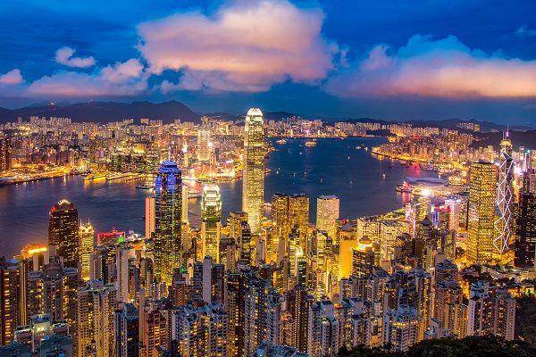 英国と中国が香港返還で合意【34年前の12月19日】