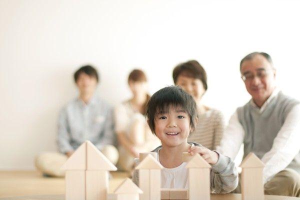 マイホームを買うなら今?「住宅取得等資金贈与」を要チェック!
