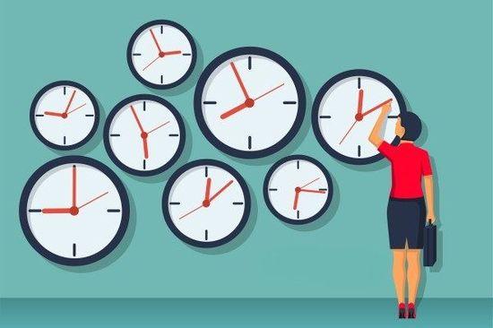 勘違いだらけの分散投資(2)時間分散は「ほどほど」に?