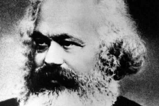 経済学者カール・マルクスの誕生日【1818(文化15)年5月5日】