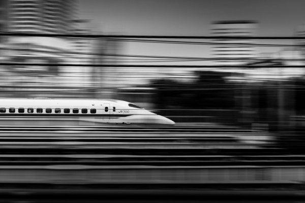 59年前の4月20日【今日、あの日】夢の超特急・新幹線工事がスタート