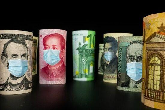 円高材料は米国経済の再規制と米中対立