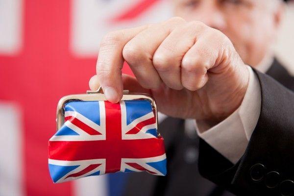 BOE総裁「英国の物価は今がピーク」。英国は利上げするか?
