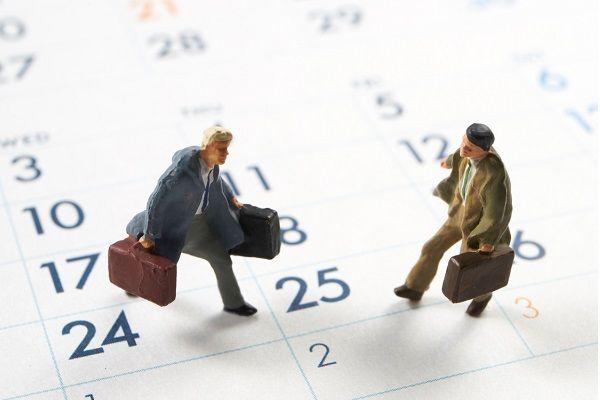 2019年の重要イベントをピックアップ:今年最後の重要イベントは19日FOMC