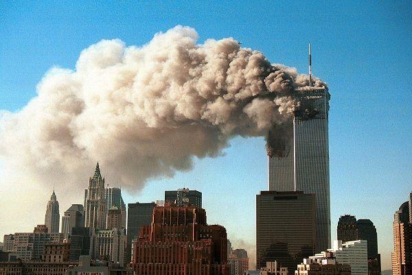 米国で同時多発テロ【2001(平成13)年9月11日】