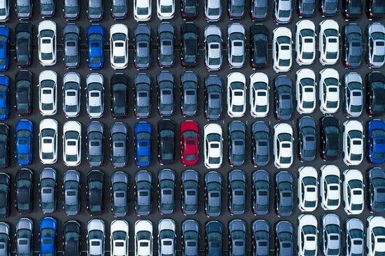 日本の自動車生産台数が世界1位に【1980(昭和55)年12月12日】