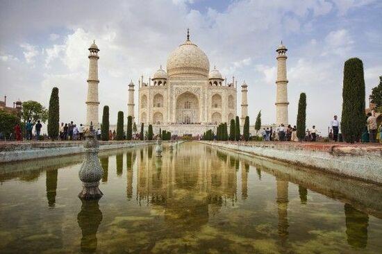「モディノミクス」期待で史上最高値!インド投資最前線
