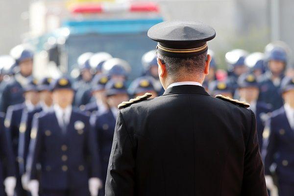 日本で警視庁が婦人警察官の募集を開始【1946(昭和21)年2月21日】