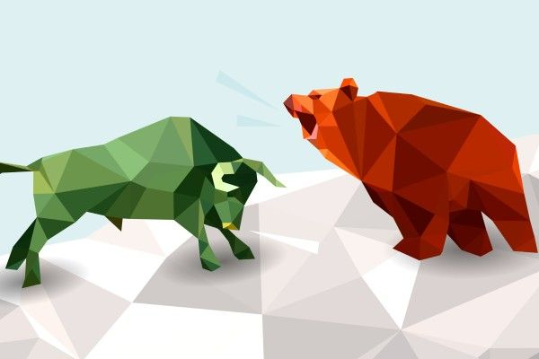 米金利上昇で世界株安。日本株は長期投資で買い場探し