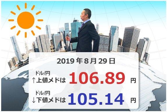 9月はこの通貨がアツい! ポンド、ついに動くか?ドル/円はぎりぎり106円に踏みとどまる