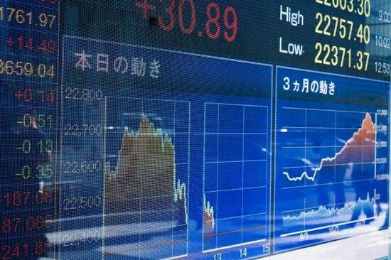 今週の日経平均株価は2万1,900円でスタート~注目の5銘柄を分析