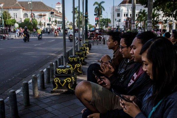 インドネシア【テレコムニカシ・インドネシア(TLKM)】IoT の活用など富士通と提携、今期は 2 桁増収増益へ