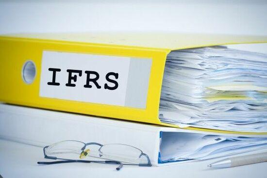 国際会計基準『IFRS』は200社を上回る