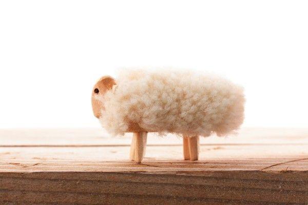 世界初のクローン羊誕生【22年前の7月5日】