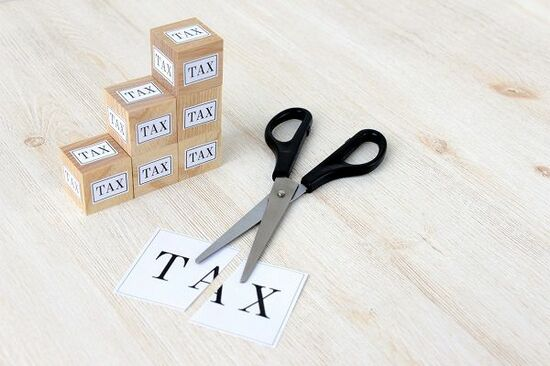 払わないでいい「税金」払っていませんか?NISA・つみたてNISA使っていますか?