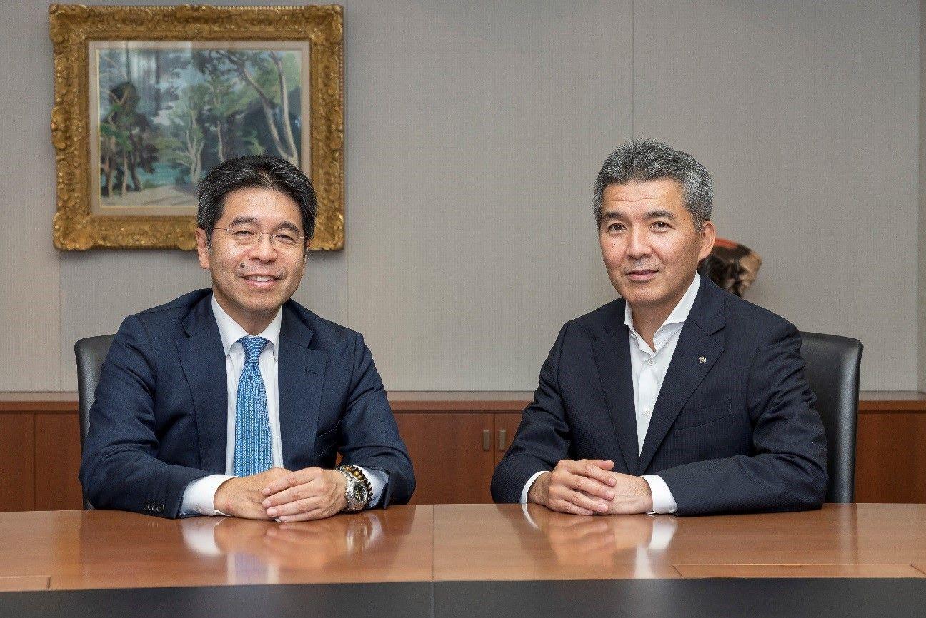 「もっと、お金の話をしよう。」最優秀ファンド受賞!野村アセットマネジメント社長に聞く