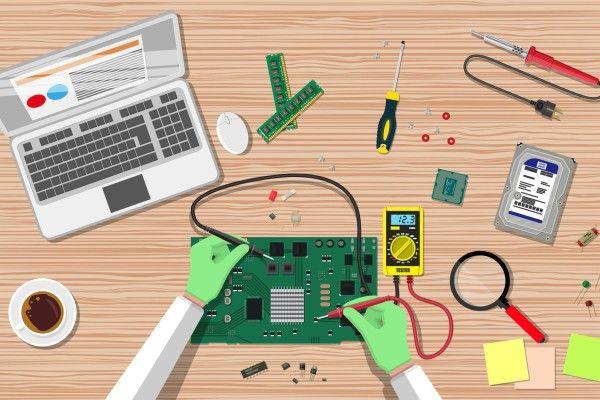 特集:半導体・電子部品セクター(東京エレクトロン、村田製作所、アルプス電気、日東電工、ロームなど)